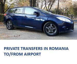 Airport Transfers | Transferuri Aeroport
